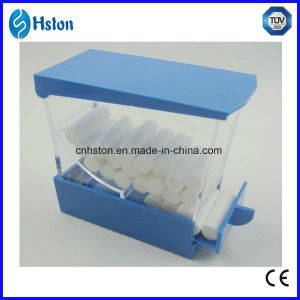 Drawer Type Cotton Plastic Dispenser HS-Ddispenser pictures & photos