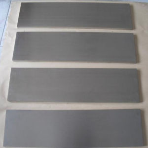 Most Reliable 99.95% Molybdenum Sheets, High Purity Molybdenum Plates