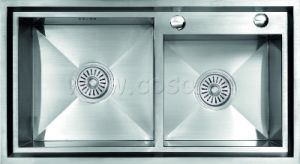 Stainless Steel Kitchen Sinks (UB3035) pictures & photos
