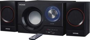 2.1CH Speaker (W-301R)