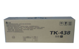 Compatible Toner Cartridge Tk-438 or Use in Kyocera Km-1648 pictures & photos