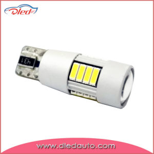 Hot Sale T10 4014SMD*18 LED Interior Car Light