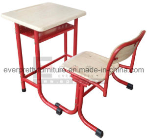 School Desk in School Furniture with New Sample pictures & photos