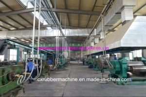 New Technical Reclaimed Rubber Machine with CE&ISO9001 Certification pictures & photos