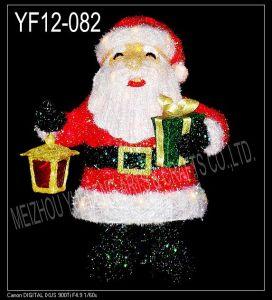 Christmas Santa Clause (YF12-082)