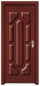 Fireproofing Door/Hotel Door/Hotel Room Door (GLD-009) pictures & photos