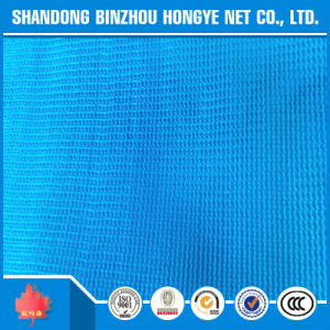 100% HDPE and UV Treated Blue Sun Shade Net pictures & photos