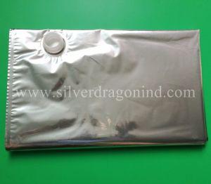 20L Aseptic Aluminium Bag in Box, Juice/Water/Spirit Bag, Liquid Packing pictures & photos