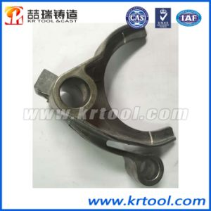High Pressure OEM Aluminum Alloy Die Casting of Auto Parts pictures & photos