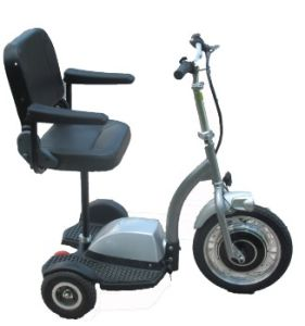 3 Wheel Disability Scooter (DG-301) pictures & photos