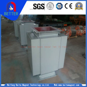 Series Rcyf Pipeline Type Permanent Magnetic Separator for Coal/ Mining Machine pictures & photos