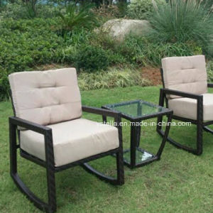 Outdoor Garden Wicker Patio Leisure Chair pictures & photos