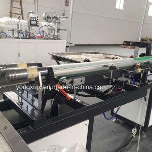 Yxcr Plastic Cup Rim Rolling Machine/Plastic Edge Curling Machine/Plastic Cup Riming Machine/Cup Mouth Rolling Machine/Automatic Curling Machine pictures & photos