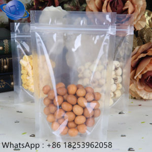 Reusable Food Pouch pictures & photos