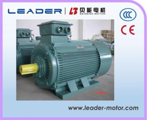 Y3 Series Three Phase Induction Electric Motors
