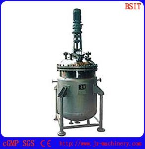 Fk-200L Steam Jacketed Mixer Vessel pictures & photos