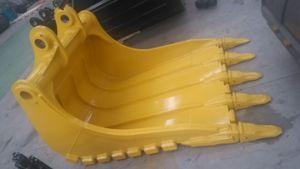 Caterpillar Cat329 Excavator Dustpan Bucket pictures & photos