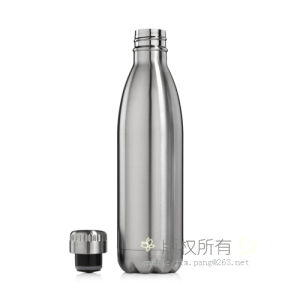 Stainless Steel Vacuum Sealed Cola Bottle pictures & photos