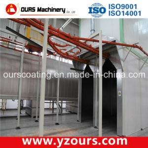 Flexible Overhead Conveyor Line with Perfect Details pictures & photos