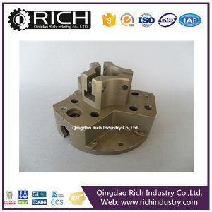 Hot Forging Part Brass Parts Aluminum Forging Part/Machinery Part/Metal Forging Parts/Auto Parts/Steel Forging Part/Automobile Part pictures & photos
