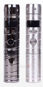 New Electronic Cigarette Popular Vamo V3