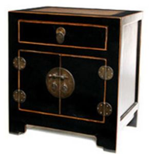 Reproduction Antique Furniture (W-280)
