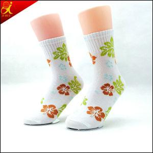 Becatiful Summer Cotton Girls Socks