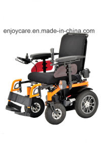 Enjoycare Power Wheelchair Epw68 pictures & photos
