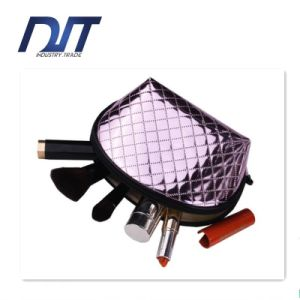 New Fashion Bright Cosmetic Bag Portable Travel Wash Bag pictures & photos