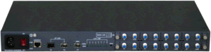 G. Hn Offer FTTX Solution Ethernet Over Power Line 1gbps pictures & photos