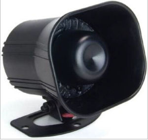 Electronic Siren for Sales pictures & photos