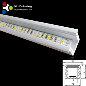 0.5m Cw/Ww 2835 DC24V LED Cabinet Light
