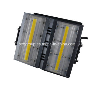 100W High Power COB LED Tunnel Light / High Bay Flood Light pictures & photos