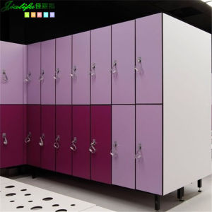 Jialifu High Pressure Laminate Storage Locker pictures & photos