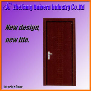 Modern Design Chinese Doors pictures & photos