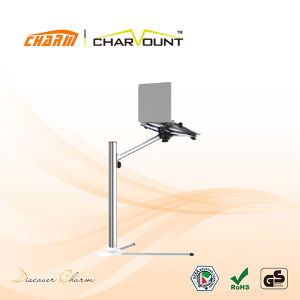 Univalsal Laptop Floor Stand (CT-IPB-33A) pictures & photos