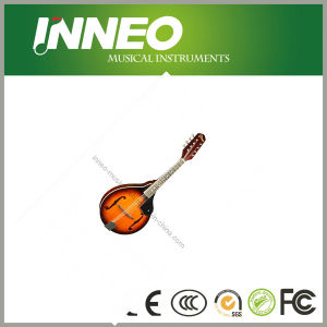 High Grade Popular Mandolin String Instruments (YNMD029)