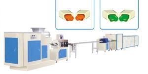 Center Filled Bubble Gum Production Line (DCG300) pictures & photos