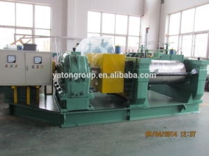 XK-450 Rubber mixing mill pictures & photos