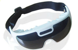 Battery Operated Shiatsu Vibrating Eye Care Massager pictures & photos