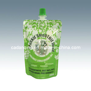 Shampoo Pouch, Cleaners Bag, Liquid Pouch pictures & photos