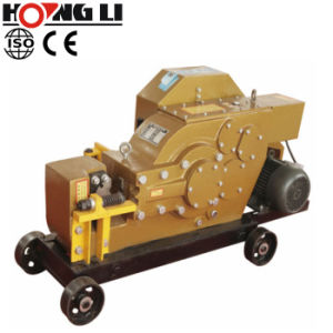 Rebar Cutter /Steel Bar Cutter /Square Bar Cutter pictures & photos