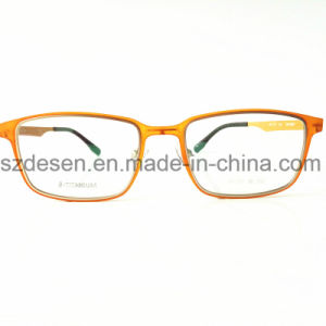 Super Light High Quality Classical Tr90 Eyewear Optical Frames pictures & photos