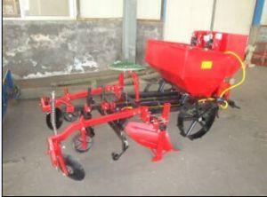 Potato Seeder Machine, Potato Planter, Double Rows, 3-Point Hitch, 2cm-2 pictures & photos