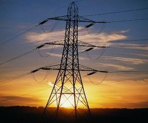 Steel Transmission Power Line Tower pictures & photos
