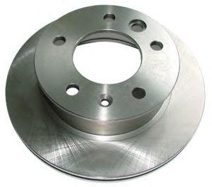 Car Brake Disc Rotor Amico 34227 pictures & photos