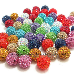 Cheap Shamballa Beads Wholesale pictures & photos