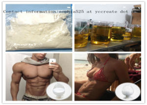 Metandienone Dianabol 50 Dbol Methandrostenolone for Muscle Mass 472-61-145 pictures & photos