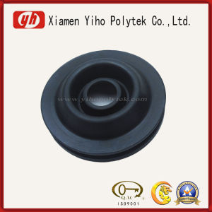Customize Rubber Bushings with EPDM NBR Sil FKM Material pictures & photos