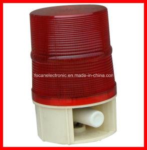 Industrial Siren Speaker & LED Strobe Light with 24V, 36V, 48V, 120V, 240V pictures & photos